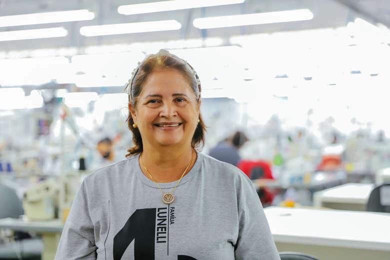 You are currently viewing Lunelli inicia comemorações pelos 40 anos com ação especial do Dia do Trabalhador