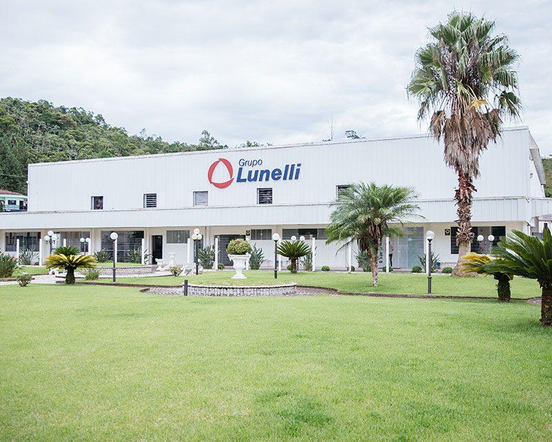 Lunelli Camisaria Hangar 33 - Luiz Alves/SC